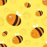 Пчелы Стоковое фото RF