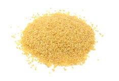 Пшеница булгура Стоковая Фотография