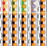 пшеница картины цветка Стоковая Фотография