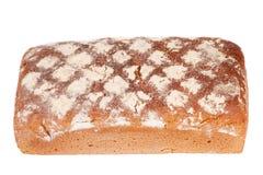 пшеница коричневой рожи хлеба традиционная Стоковые Фото