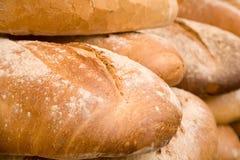 пшеница хлеба вся Стоковые Фотографии RF