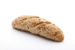 пшеница хлеба вся Стоковое Изображение