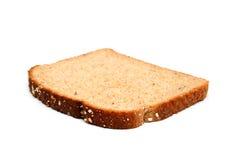 пшеница хлеба вся Стоковое Фото