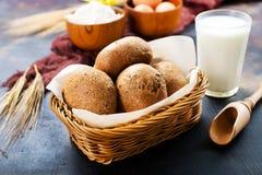 пшеница хлеба свежая стоковое фото rf
