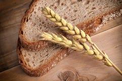 пшеница хлеба Стоковые Фотографии RF