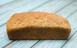 пшеница хлебца хлеба вся Стоковые Изображения