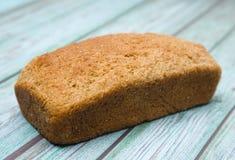 пшеница хлебца хлеба вся Стоковые Фото