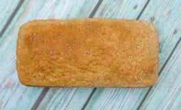 пшеница хлебца хлеба вся Стоковое Фото