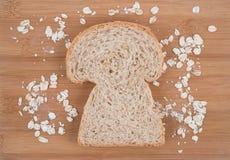 пшеница jpg хлеба вся Стоковые Изображения RF
