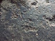 Пылевоздушная маслообразная конкретная поверхность Стоковые Фото