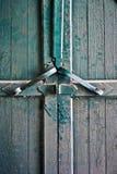 Пылевоздушный старый строб Стоковые Фотографии RF