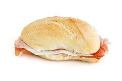 пылинка хлебца варенья Стоковое Изображение
