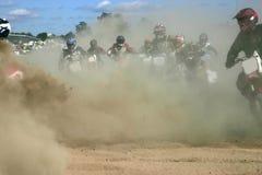 пыль грязи Стоковое Изображение RF