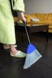 пыль зайчика Стоковая Фотография RF