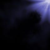 пыль облака Стоковые Фото