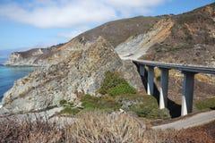 пышный viaduct Стоковая Фотография RF