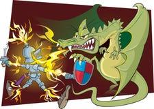 пылать дракона бесплатная иллюстрация