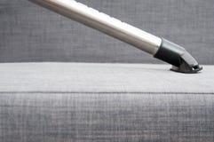 Пылиться кресло Стоковое Изображение