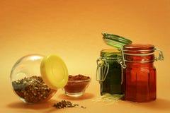 Пыль кухни умная Стоковая Фотография RF