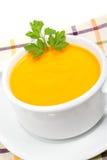 пюре петрушки морковей Стоковое Изображение