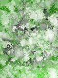 Пятна изображения conformig картины сизоватого цвета стоковое изображение rf