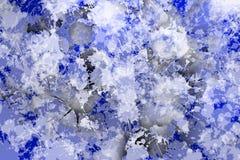 Пятна изображения conformig картины сизоватого цвета стоковые фотографии rf