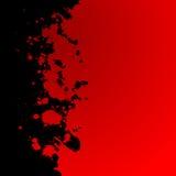 пятна крови Стоковые Фотографии RF