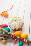 пятно праздника пасхальныхя предпосылки красивейшее Стоковые Изображения