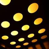 пятно предпосылки светлое Стоковые Изображения RF