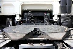 Пят-колесо стоковая фотография rf