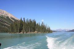 Плавание Канада Стоковое фото RF