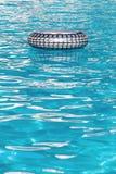 Плавать томбуя Стоковая Фотография