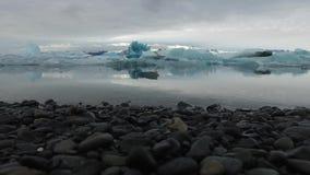 Плавая лед #1 видеоматериал