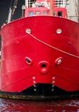 Плавуч плавучая Ливерпуля Стоковые Изображения RF