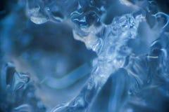 Плавя лед 5 Стоковые Изображения