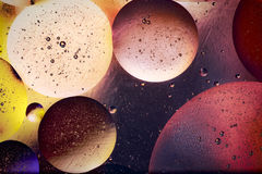 Планетарный космос Стоковое Изображение RF