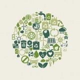 Планета Eco бесплатная иллюстрация