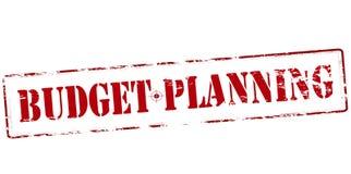 Планирование бюджета Стоковые Изображения