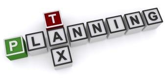 Планирование налогов бесплатная иллюстрация