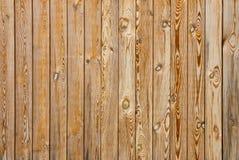 планка предпосылки старая деревянная Стоковая Фотография RF