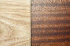 Планки дерева бука Стоковые Фото