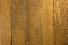 планки огораживают деревянное Стоковые Фотографии RF
