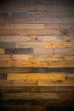 планки предпосылки деревянные Стоковое Фото