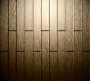 планки предпосылки деревянные Стоковые Фото