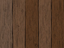 планки текстурируют деревянное вектор Стоковое Фото