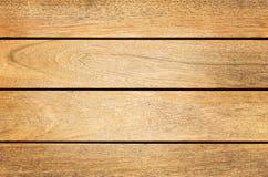 планки текстурируют деревянное Стоковое Фото