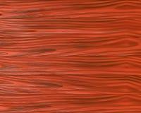 Планки Mahogany деревянные Стоковая Фотография RF