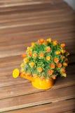 Плантатор вазы Стоковая Фотография RF
