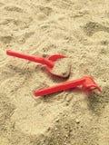 Пластичная игрушка Стоковые Фото