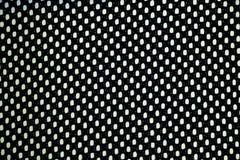 Пластичная картина ткани weave Стоковые Фото